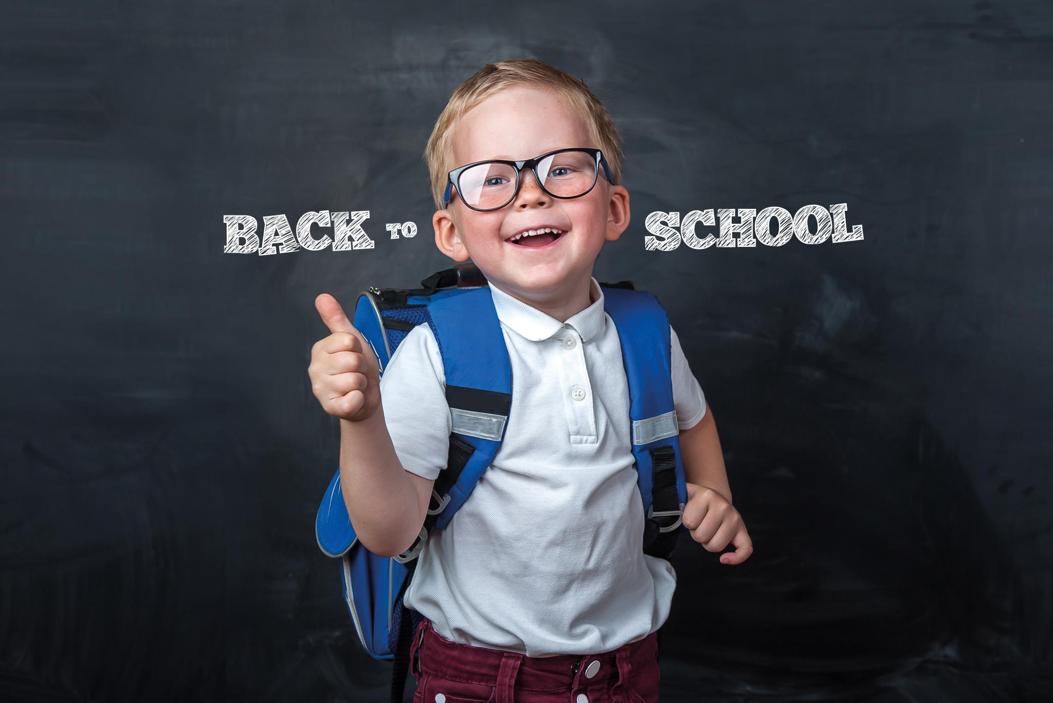 Sphère Optique, Back to School
